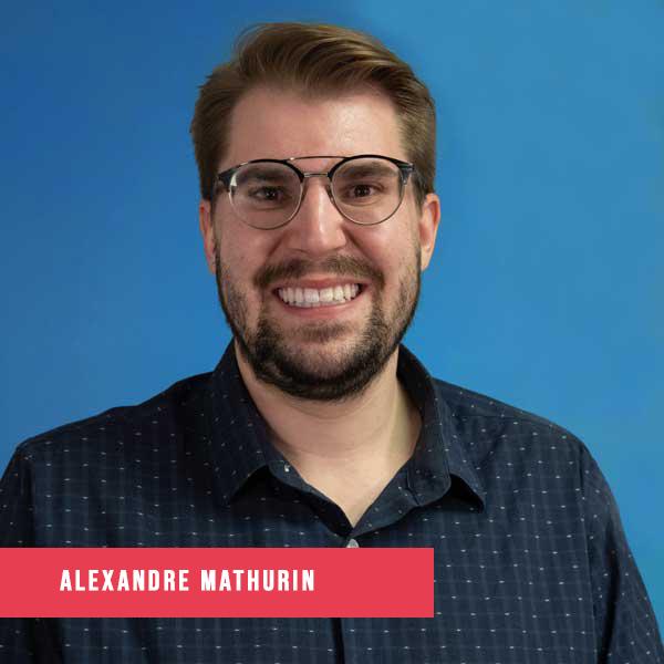 Alexandre Mathurin