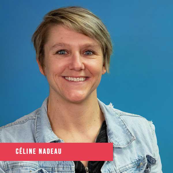 Céline Nadeau