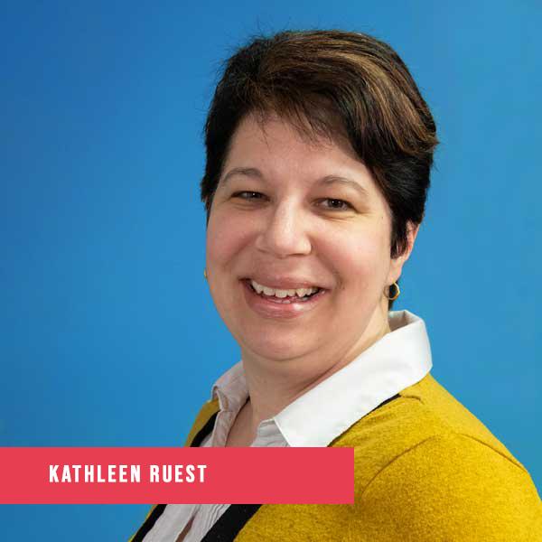 Kathleen Ruest