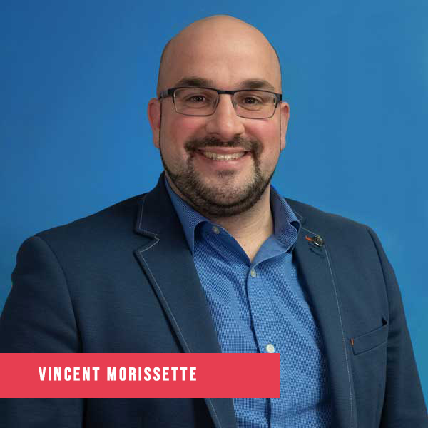 Vincent Morissette